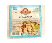 Tofu italiana Natursoy 250g.