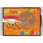 Tortilla de espelta integral (Wrapy's) 160g.