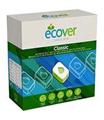 Pastillas para lavavajillas Ecover 25 unidades