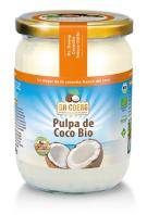 Pulpa de coco bio 500ml.