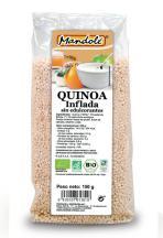 Quinoa inflada sin edulcorantes 175g.