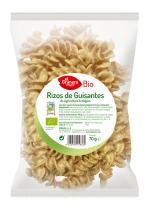 Rizos de guisantes bio El Granero Integral 70g.