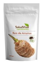 Raíz de Arrurruz Salud Viva 250g.