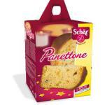 Panettone tradicional sin gluten 180g.