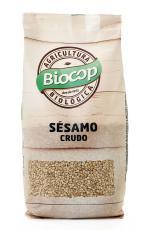 Sésamo crudo Biocop 250g.