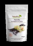 Vainilla polvo eco Salud Viva 20g.