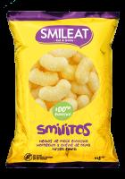 Smilitos (gusanitos de maíz) 38g.
