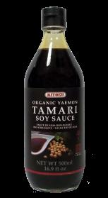 Tamari bio Mitoku 500ml.