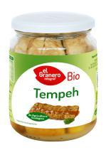 Tempeh en conserva bio 380g.