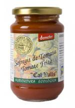 Tomate frito Demeter 350g.