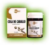 Cola de caballo phytogránulos 45 cápsulas