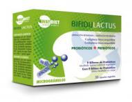 Bifidulactus (Probióticos + Prebióticos) 30 cápsulas