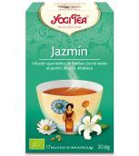 Infusión Jazmín Yogi Tea 17 bolsitas