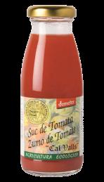 Zumo tomate Demeter 200ml.