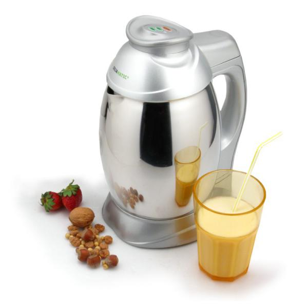 Sojamatic 1300ml.