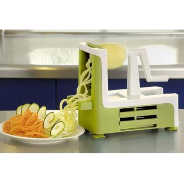 Spirali - cortador de verduras
