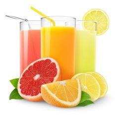 Bebidas infantiles