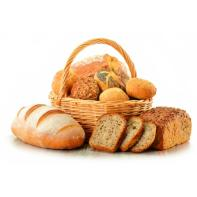 Pan y harina sin gluten