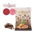Mix de frutas crujientes chocolateadas Vitasnack 20g.