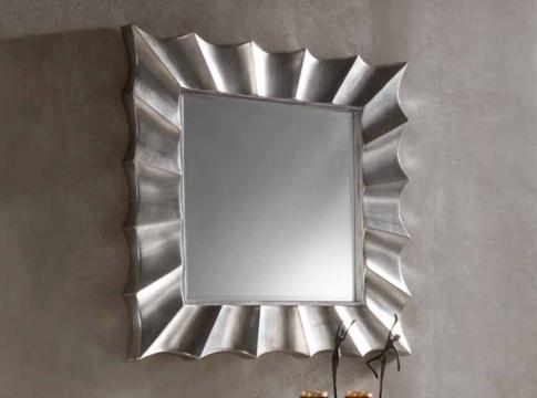Consolas y espejos