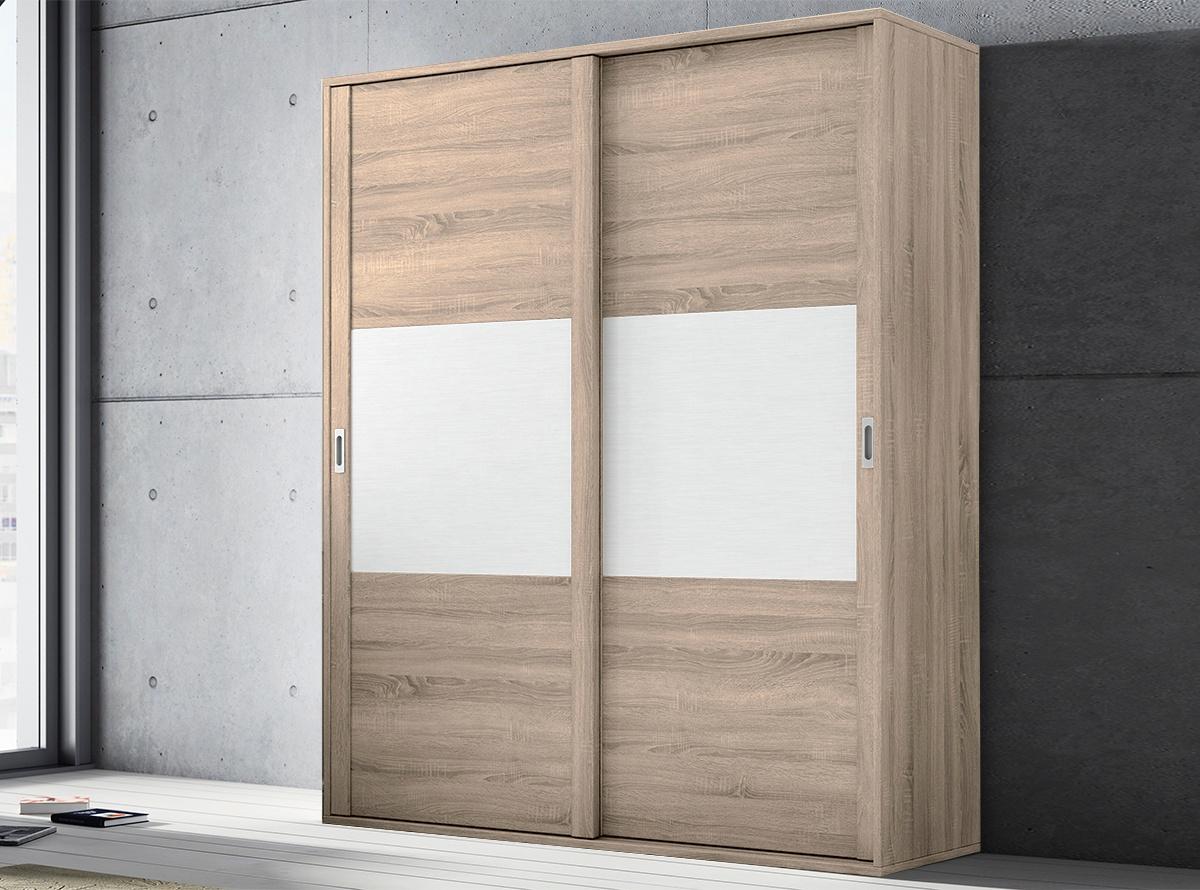 Armarios baratos armarios roperos de puertas correderas for Armarios para dormitorios baratos