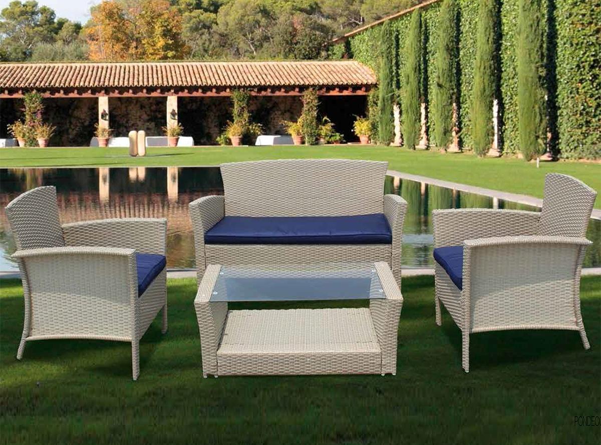 Mesas arral muebles jardin hipermueble - Hipermueble mallorca ...