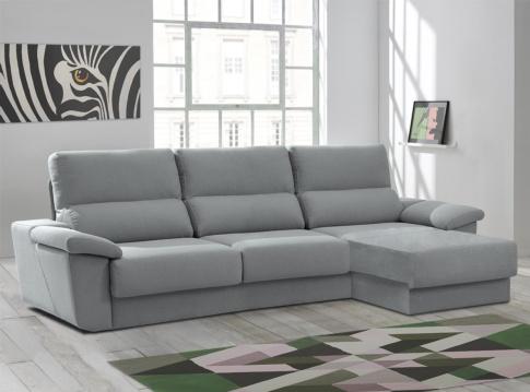 Sofas Modernos Tiendas De Muebles Hipermueble - Sillones-comodos-y-modernos