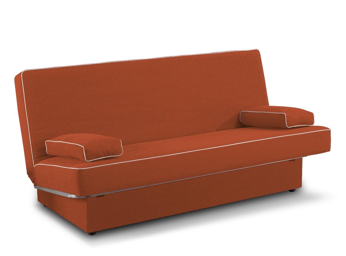 Sofa cama gaiena muebles de salon hipermueble for Sofa arcon terraza