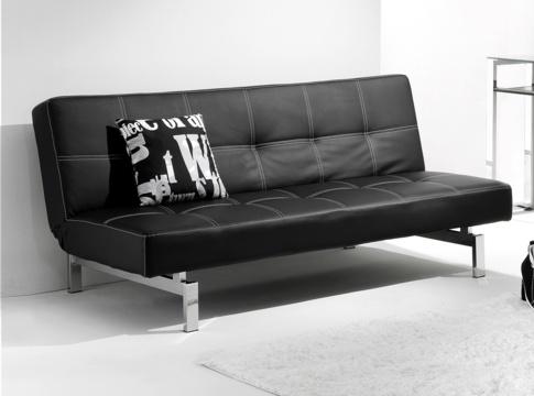Sofa cama tiber muebles de salon hipermueble - Muebles cama plegables para salon ...