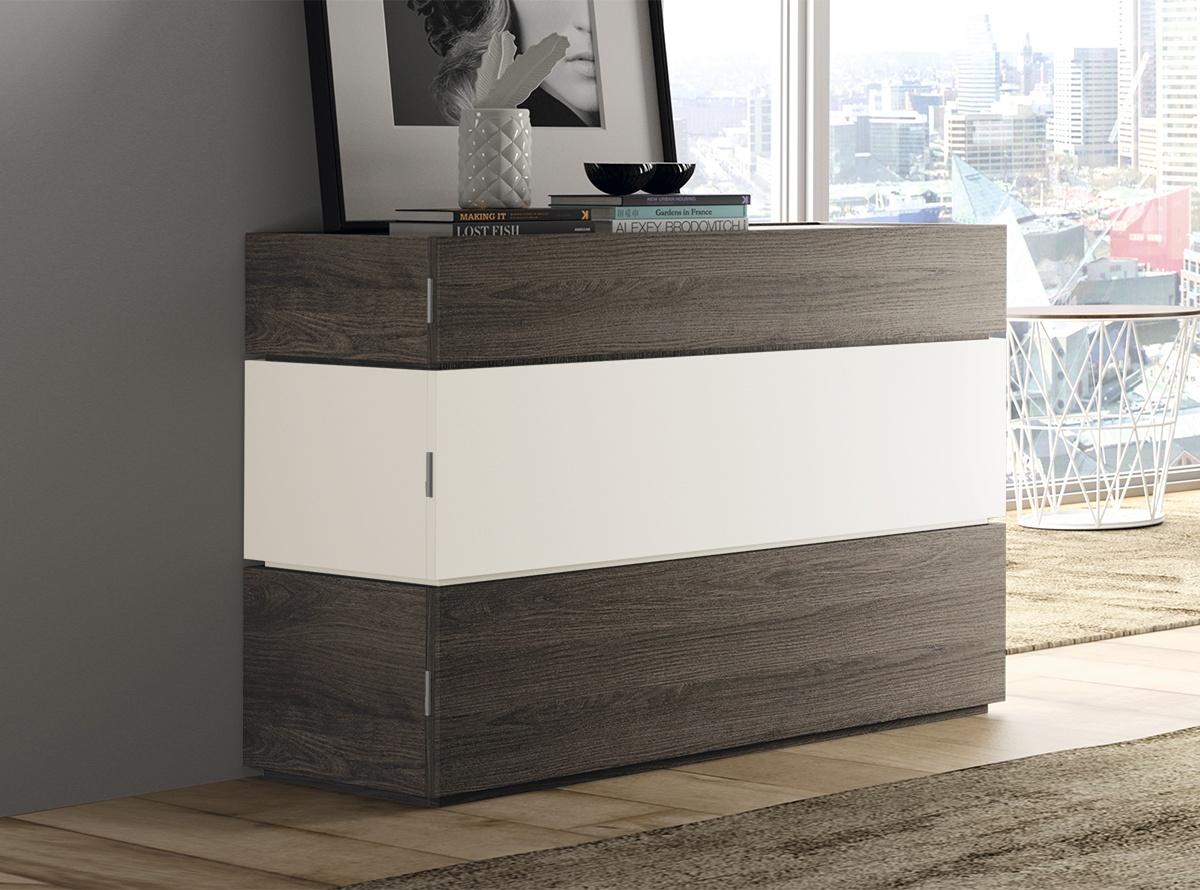 Comoda edren a muebles dormitorios hipermueble - Hipermueble menorca ...