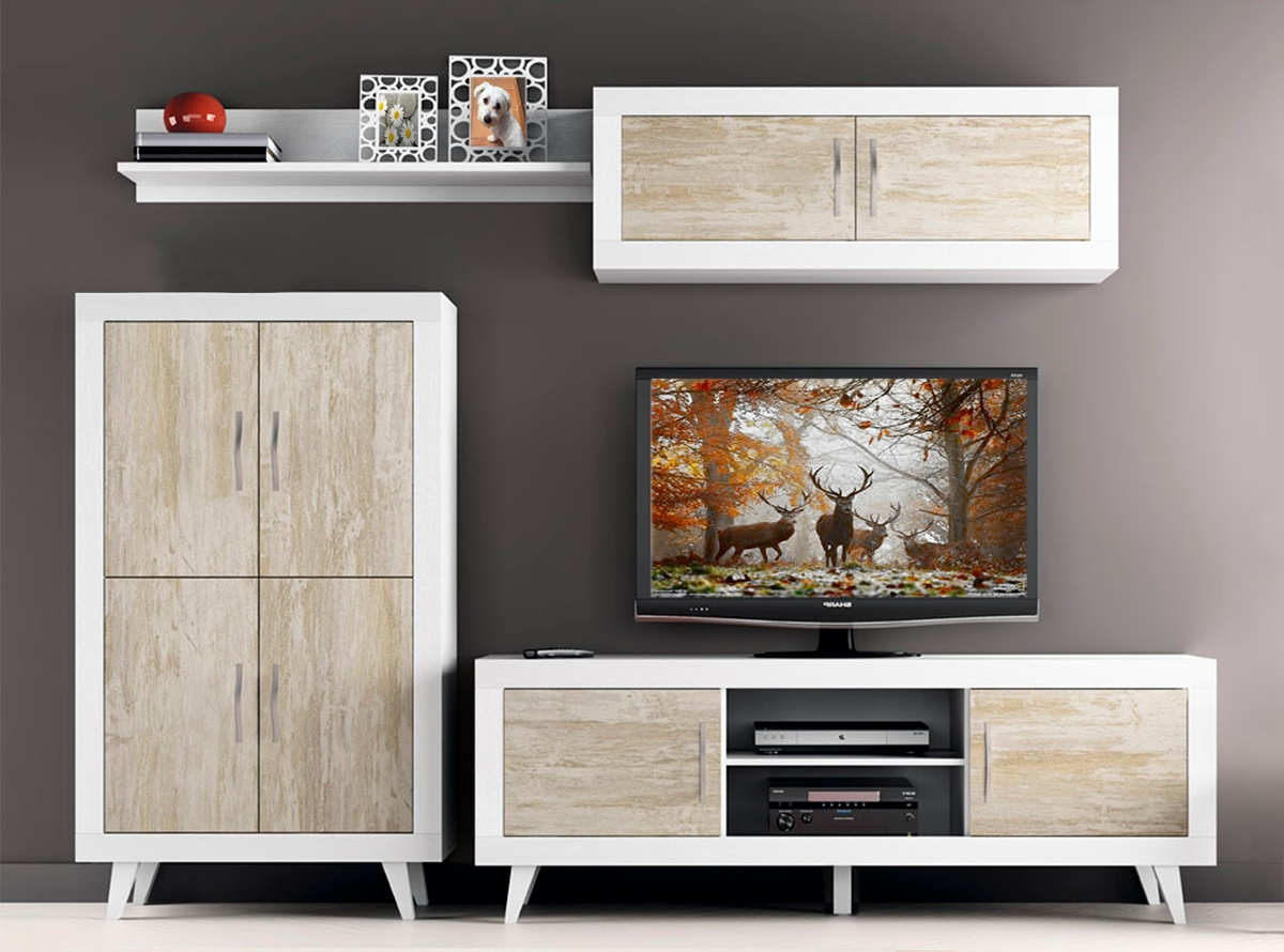Amueblar Piso Completo Valencia Perfect Best Dormitorios  # Muebles Piso Completo Conforama