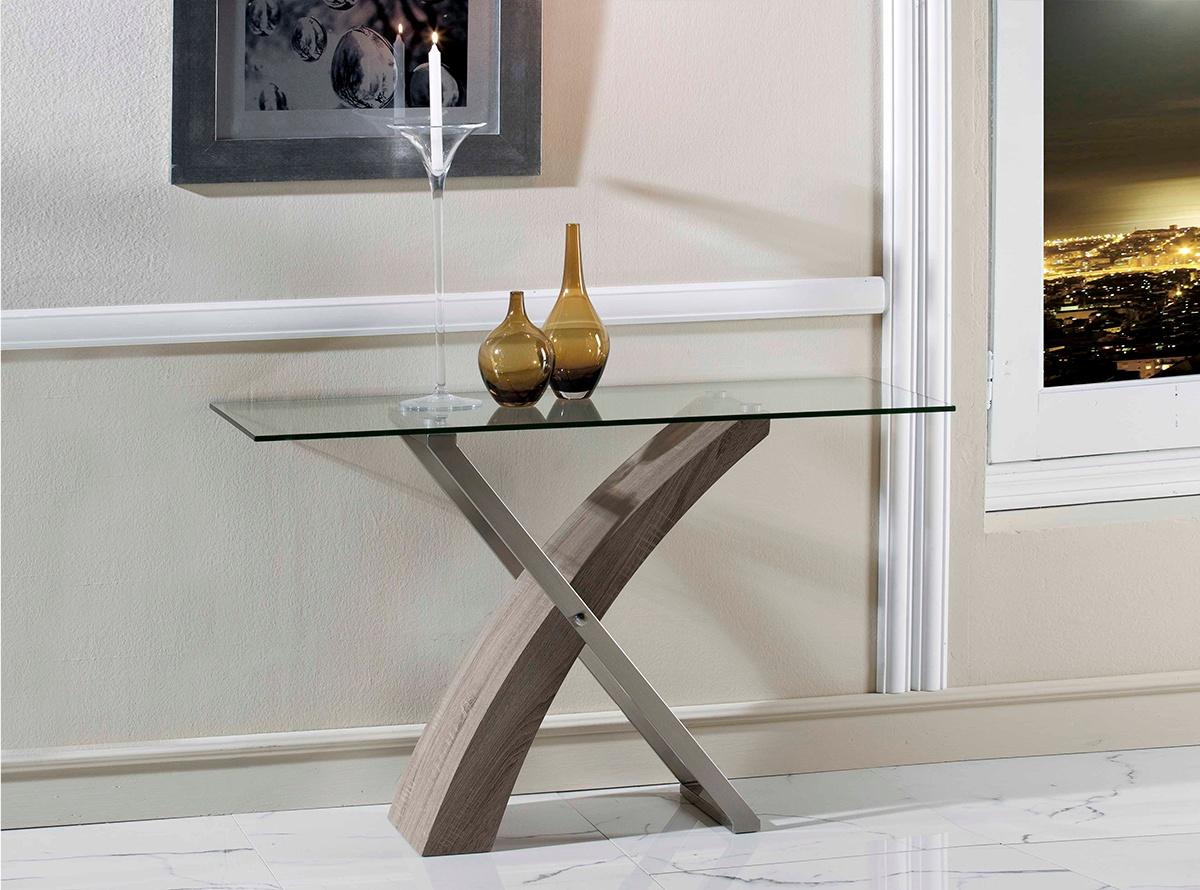 Mueble recibidor scuti muebles auxiliares hipermueble - Hipermueble mallorca ...