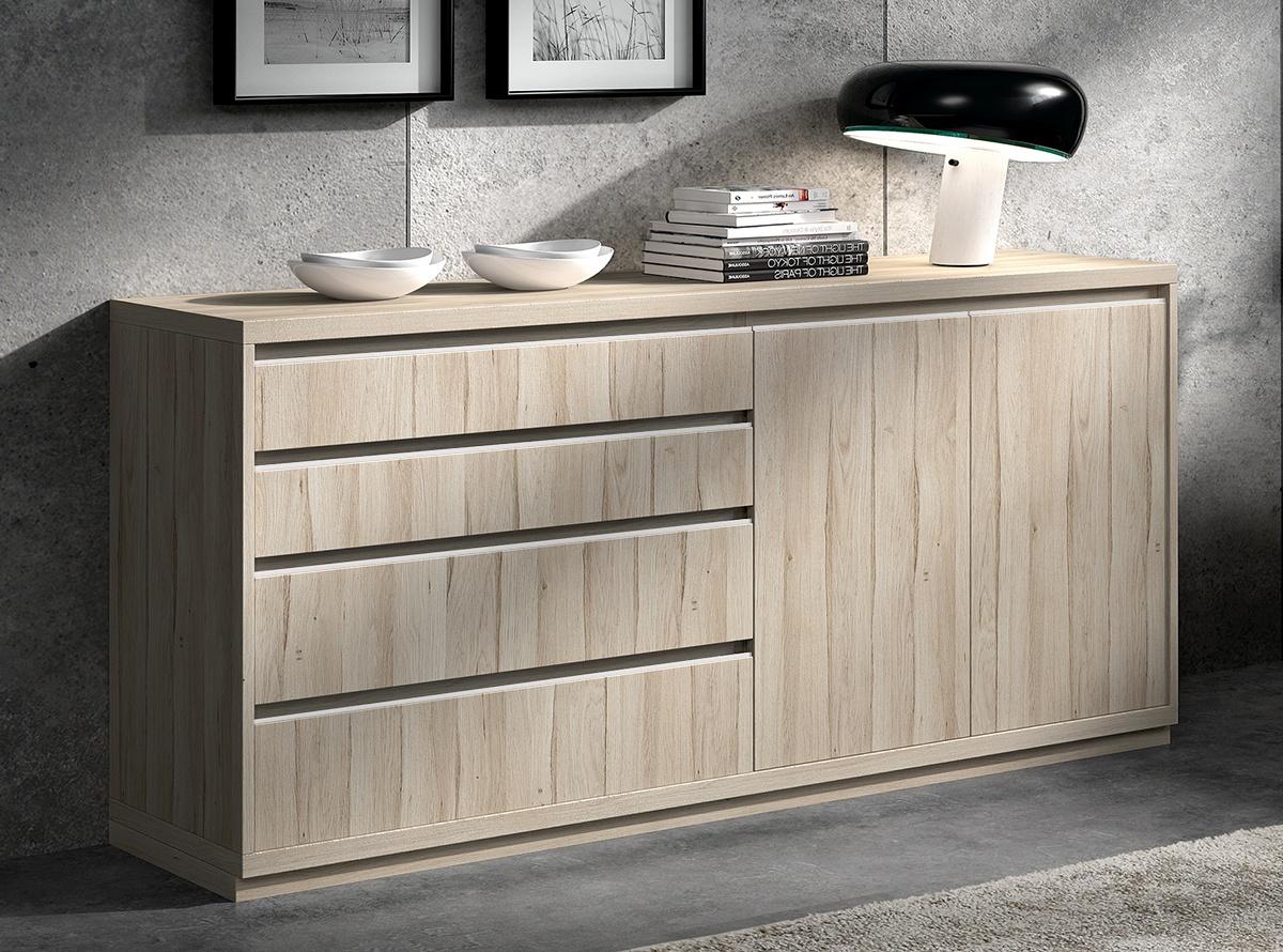 Aparador musur muebles auxiliares hipermueble - Hipermueble mallorca ...
