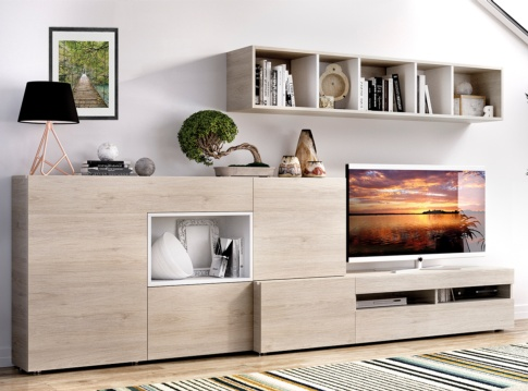 Muebles De Salon Tiendas De Muebles Hipermueble - Fotos-muebles-de-salon