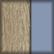 Bambú y azul