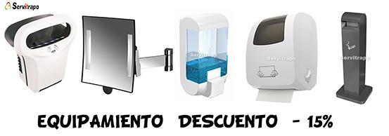 equipamiento y colectividades