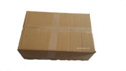 NEW - Bobina Blanca de algodon cortada caja 5 kg