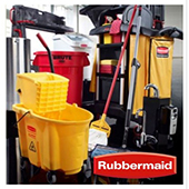 Rubbermaid -15%
