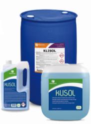 KLISOL Detergente líquido neutro 20 Litros