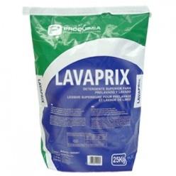 Detergente sólido Lavaprix 25kg
