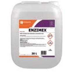 ENZIMEX 20 kg Detergente neutro multienzimático