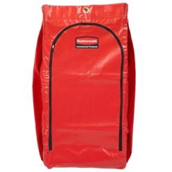 Bolsa de vinilo de 128L- Roja