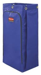 Bolsa de vinilo de 128L- Azul