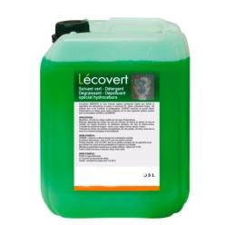 Desgreixant biològic multifunció Lécovert® per hidrocarburs