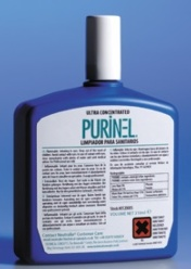 Recambio purinel 310ml