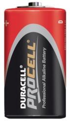 Pilas Torcia D-R20 Procell