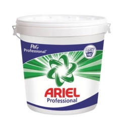 Detergente en polvo Ariel Professional 142 dosis