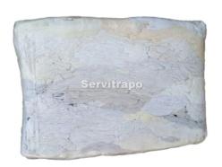 Blanco Algodón 2ª Precio: 1,9€/kg