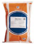 Noxid 10kg Recuperador enérgico contra las manchas de hierro