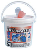 Toallitas anti-graffitti 6L